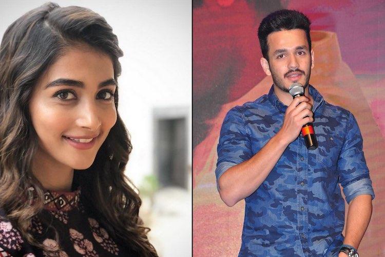Pooja Hegde roped in for Akhil Akkinenis next