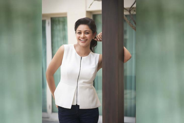 Pooja Kumar thrilled about working in Netflix film The Invisible Mask