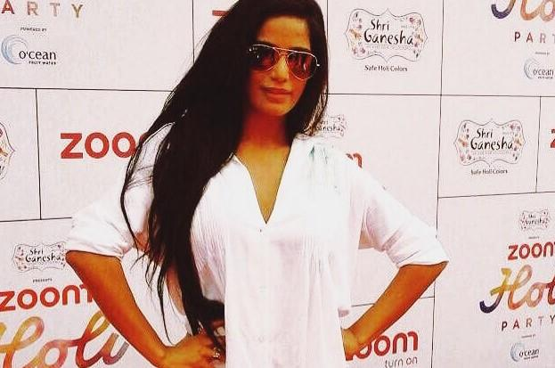 Poonam Pandey to debut in Sandalwood and no shes not going to strip