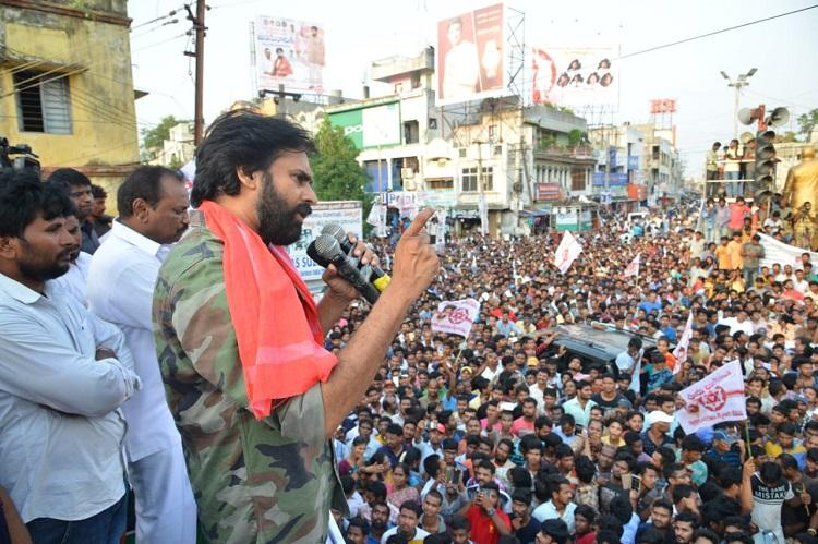 Andhra CM Naidu will be forced to retire like TTD ex-chief priest Pawan Kalyan