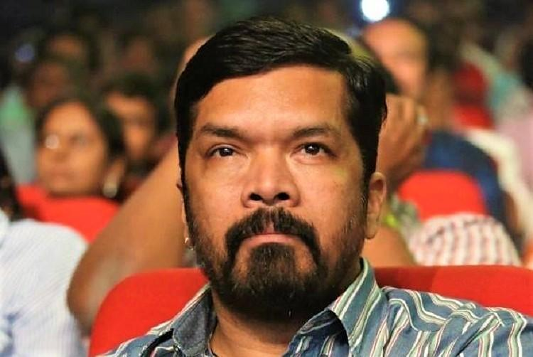 Nandi controversy: Posani Krishna Murali lashes out at Lokesh, declines  award | The News Minute