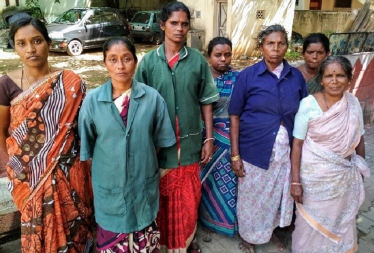 No pay for 6 months Why Bengalurus civic workers are being denied salaries