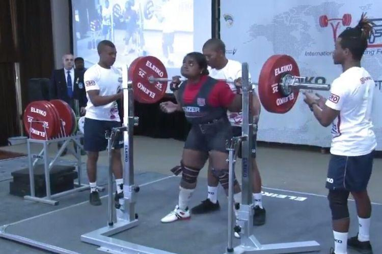 TN powerlifter hopes to win Commonwealth Powerlifting Championship but needs your help