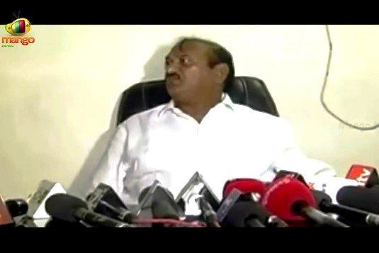 Will accept bribes for development says TDP MLA Prabhakar Reddy