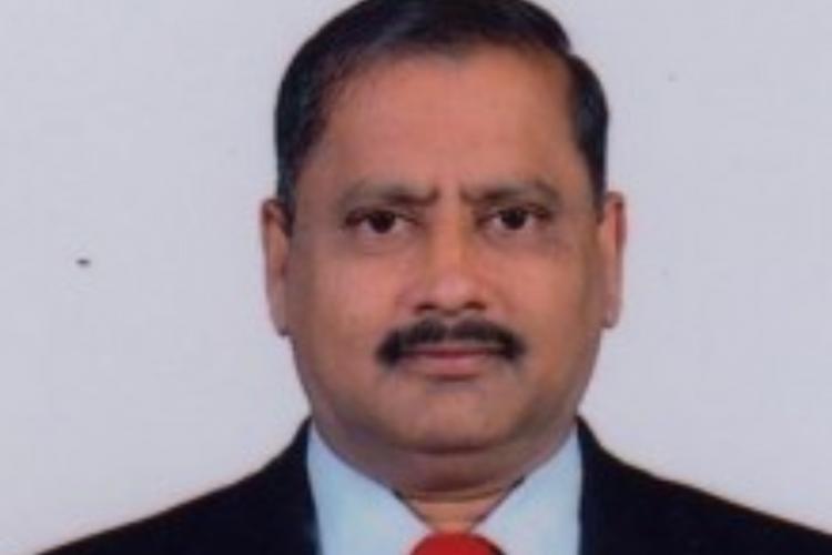 Senior advocate from Tamil Nadu S Prabhakaran