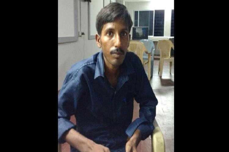 Man who claimed to have killed 2G case witness Sadiq Batcha goes missing
