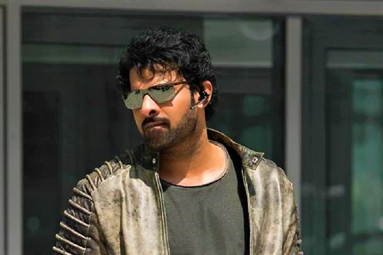 Prabhas to play Ravan in Nitesh Tiwaris Ramayana