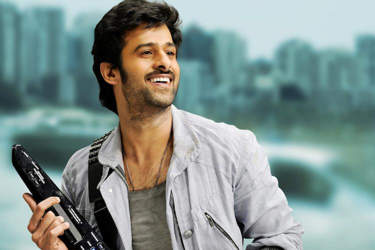 Prabhas' 'Saaho' Team Flies To Abu Dhabi For The Next