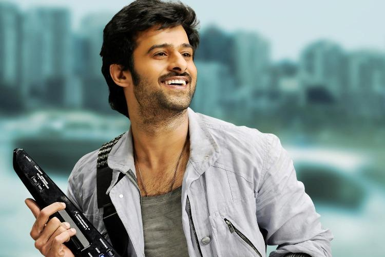 Prabhas2: Prabhas' Next To Commence In October