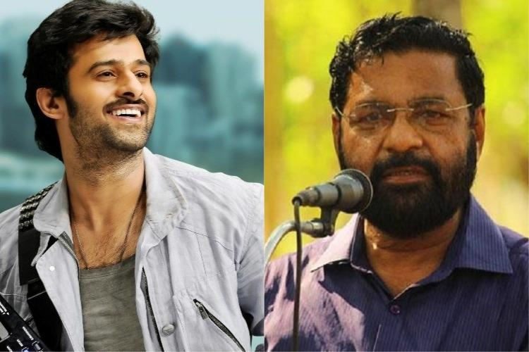 Malayalam stars should learn from Prabhas Kerala Minister on flood relief donations