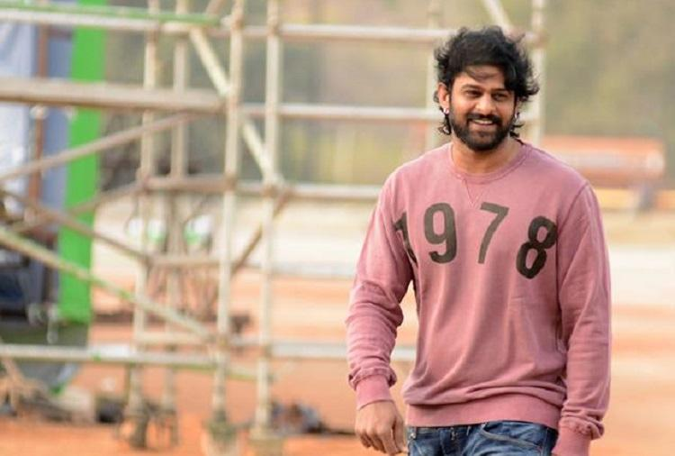 Prabhas interview I fear failure still not used to handling stardom