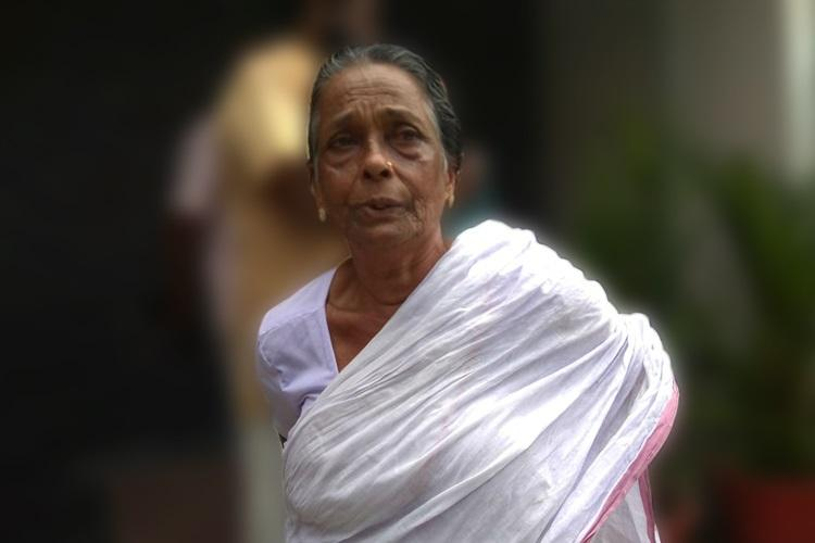 A 13-year-old fight has ended for Prabavathi Amma mother of lock-up victim Udayakumar