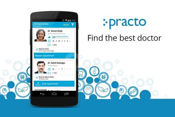 Healthcare startup Practo under tax authority scanner for possible tax evasion