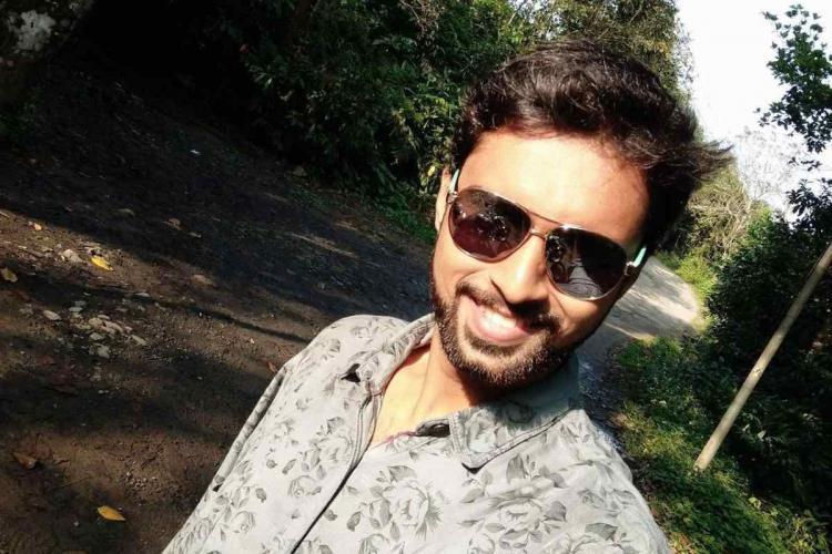 Pradeep kumar Chennai journalist who succumbed to COVID-19 complications