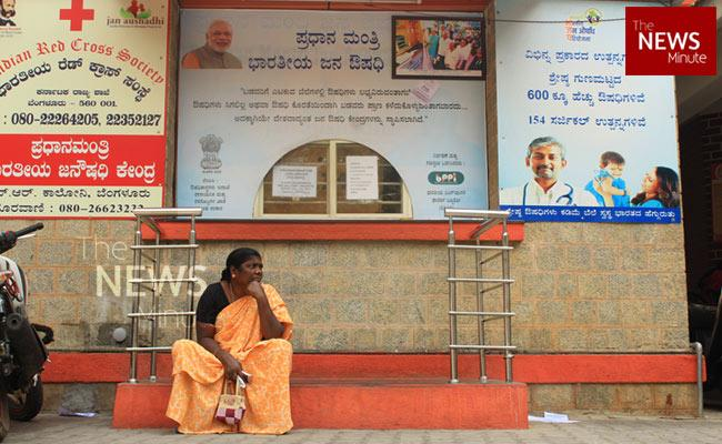 Spike in demand for generic drugs has Bengaluru pharmacies running out of stock