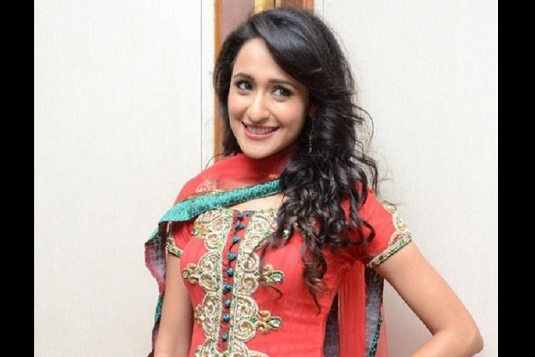 Kanche girl Pragya Jaiswal all set to don Khaki