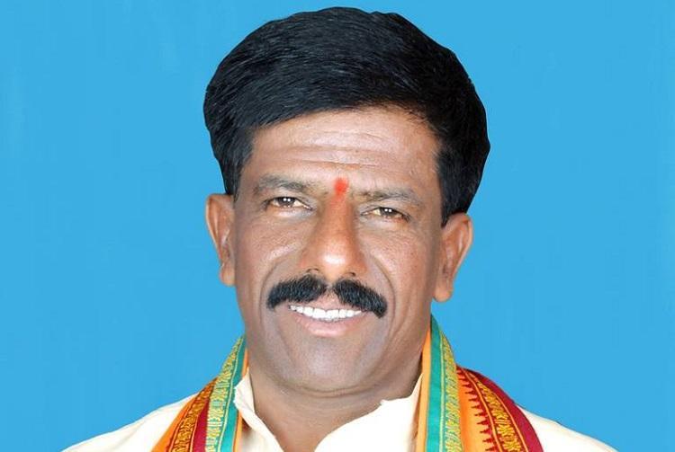 After Karimnagar Vikarabad district BJP chief quits after seat denied in Telangana