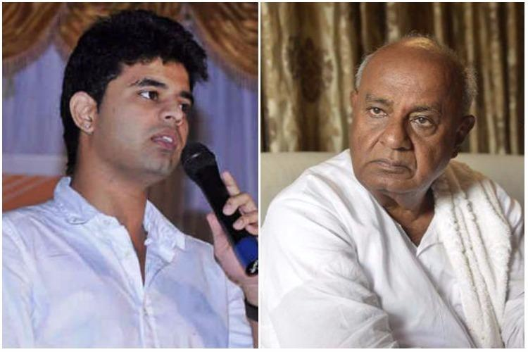 SC notice to Hassan MP Prajwal Revanna on plea challenging his Lok Sabha election