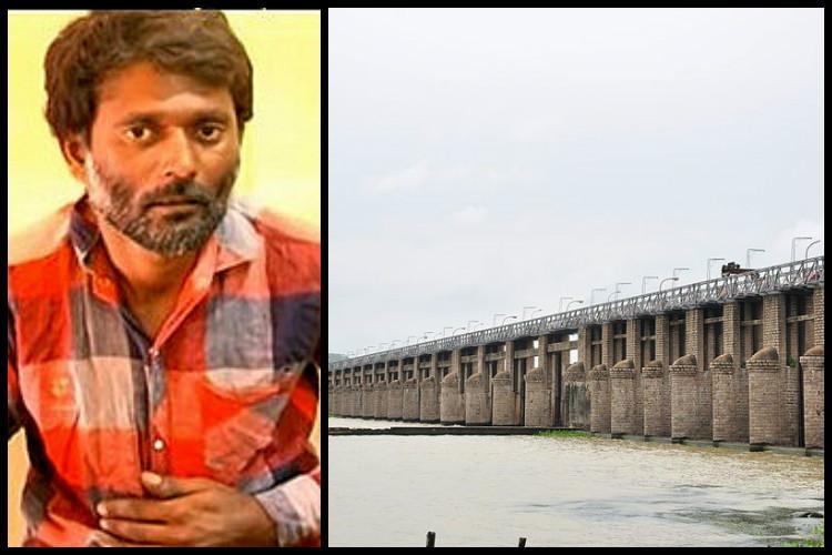 Mentally unstable man opens Andhras Prakasam barrage wastes water worth 10 days supply