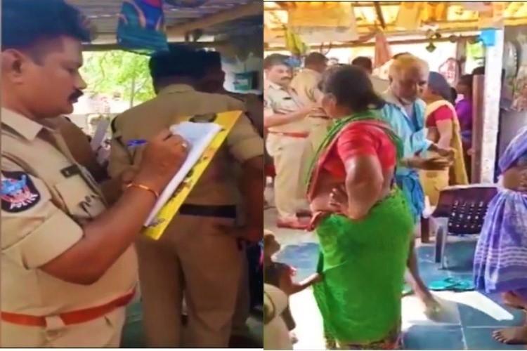 28-yr-old woman kills self after YSRCP-TDP post-poll clash in Andhra