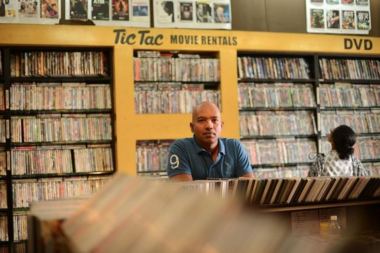 Favourite haunt of Mani Ratnam Kamal Rajini Chennais last big movie library shuts shop