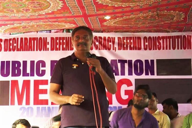 India needs register of unemployed youths not NRC Prakash Raj