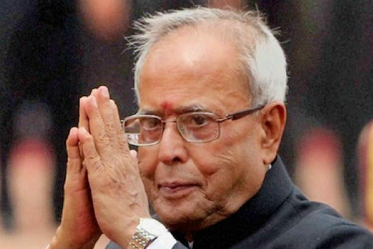 When former President Pranab Mukherjee riled Sonia Gandhi by meeting Bal Thackeray