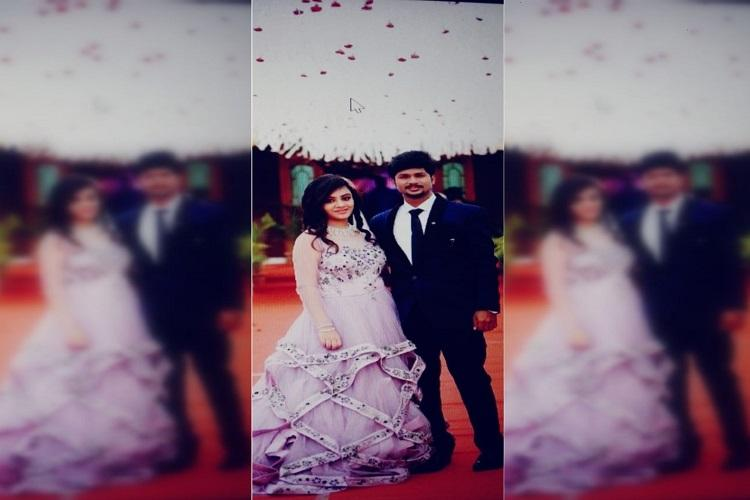 Be careful Telangana cops had warned newly-weds a month before Pranay was murdered