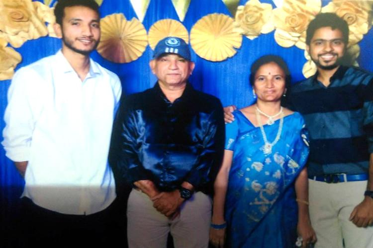 Compensation has been paid but will it bring our sons back father of deceased Osmania medical student