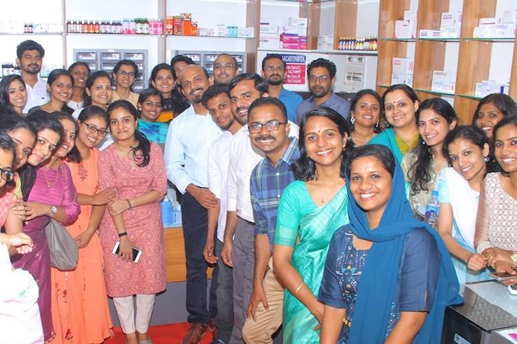 Making healthcare affordable Kochi pharmacy to sell cancer drugs at 90 discount