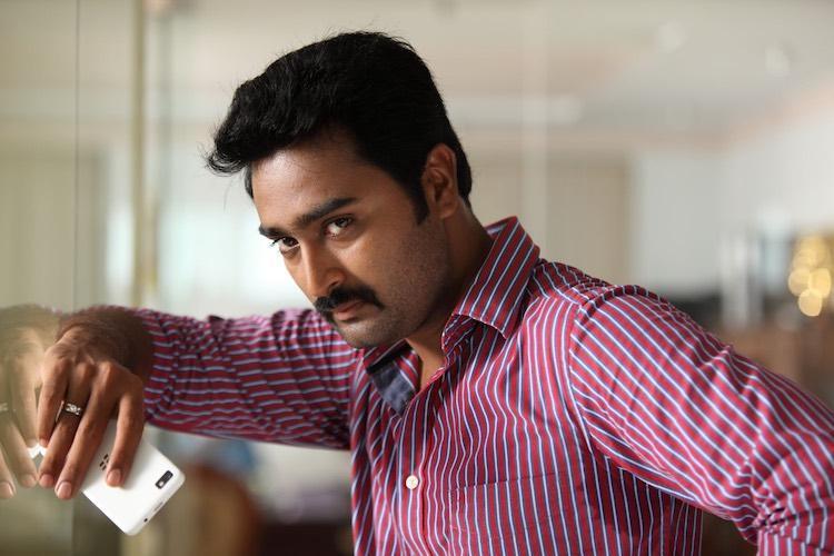 Actor Prasanna to debut in a web series next