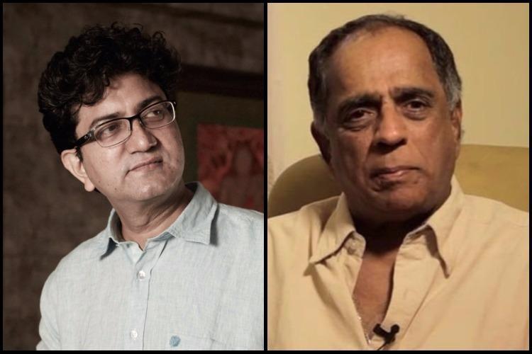 OMG finally Pahlaj Nihalani removed as CBFC Chief replaced by Prasoon Joshi