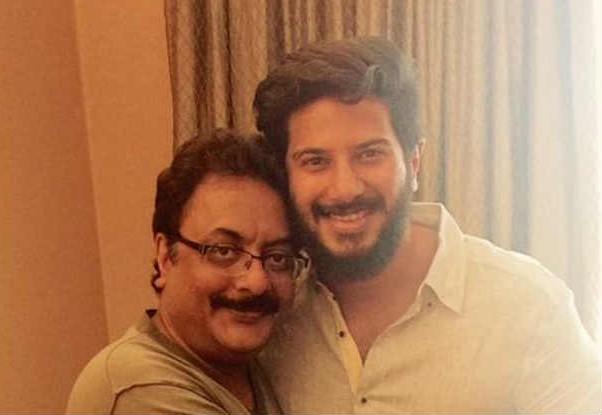 Pratap Pothen slams script backs out from Dulquer starrer Love in Angengo