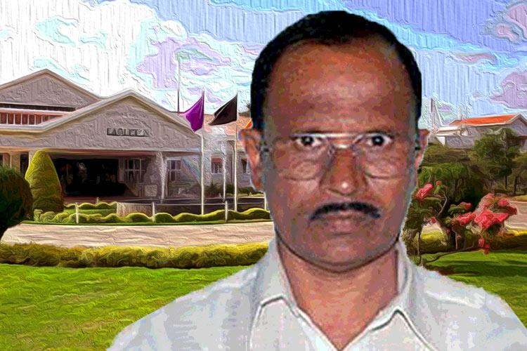 Ktakas once poorest MLA sneaks away from Cong takes private jet to unknown location