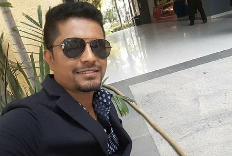 Kannada Bigg Boss 4 winner attempts suicide on Facebook Live police say it was staged