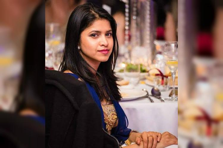Family pays tribute to 'beautiful big sister' Preethi Reddy