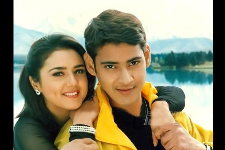 Mahesh Babu's 1999 blockbuster releasing in Tamil | The News