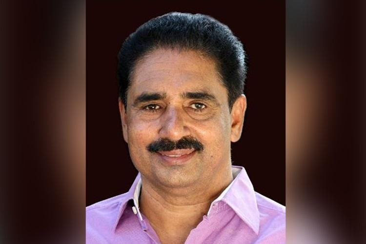 Kerala MP NK Premachandran