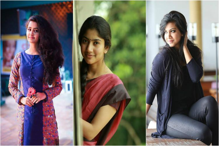 A year after Premams insane success its awesome how far its heroines have gone