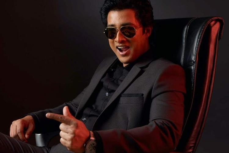 Prem to be seen in nine avatars in Premam Poojyam