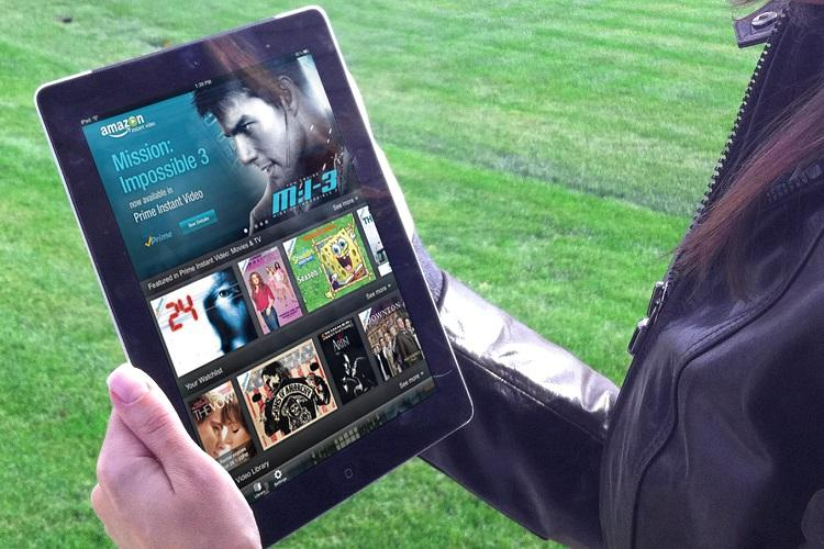Amazon Prime video to expand regional content in India