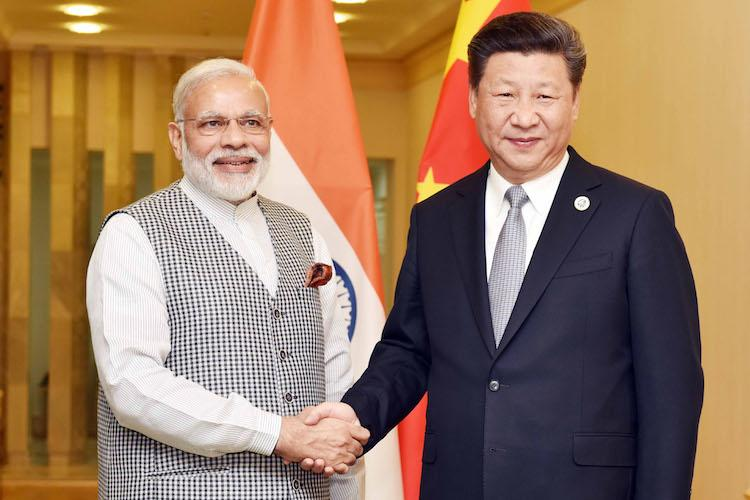 Why Indias decision to not endorse Chinas New Silk Road project is wise foreign policy