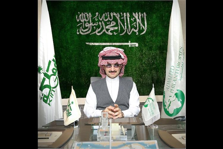 Time for women to drive Saudi prince voices support wants ban to go
