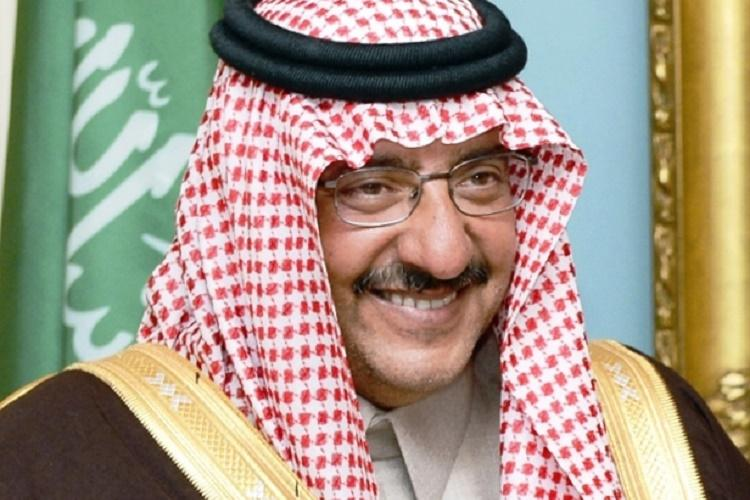 France adorns Saudi Crown Prince Nayef with high civilian honour