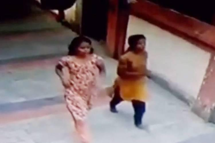 Two women inmates in Tpuram escape from prison police launch search