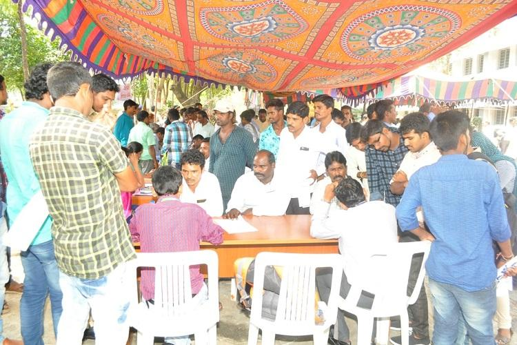 How ex-convicts in Telangana are trying to rebuild lives with help of state prison dept