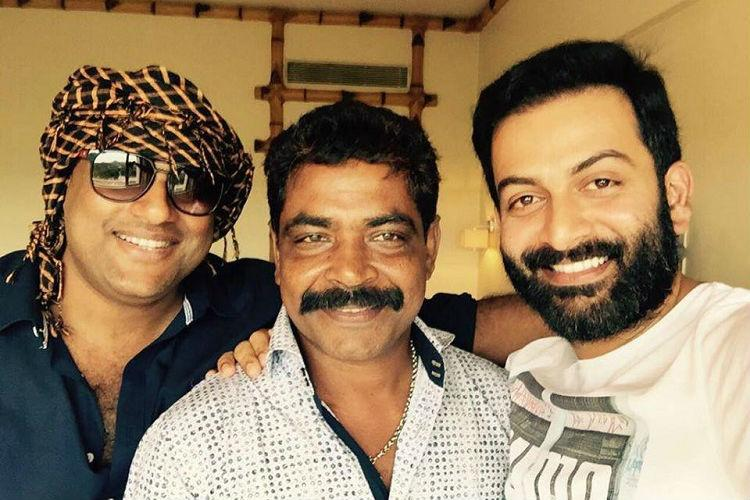 Actor Prithviraj to turn director with Lucifer starring Mohanlal