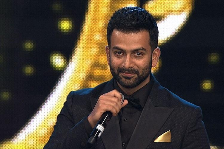 Abijith Asokan to direct Prithvi starring Prithviraj