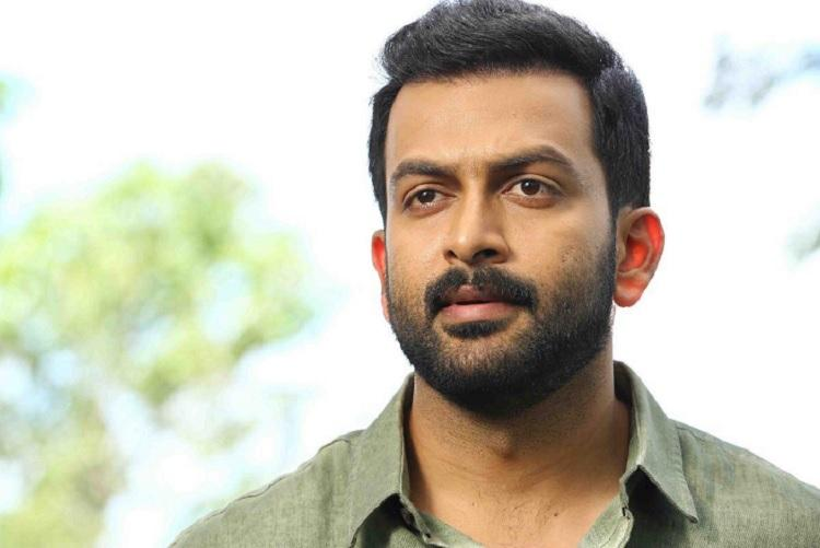 At 34 into his 100th movie When actor Prithviraj defied all odds to build an enviable career