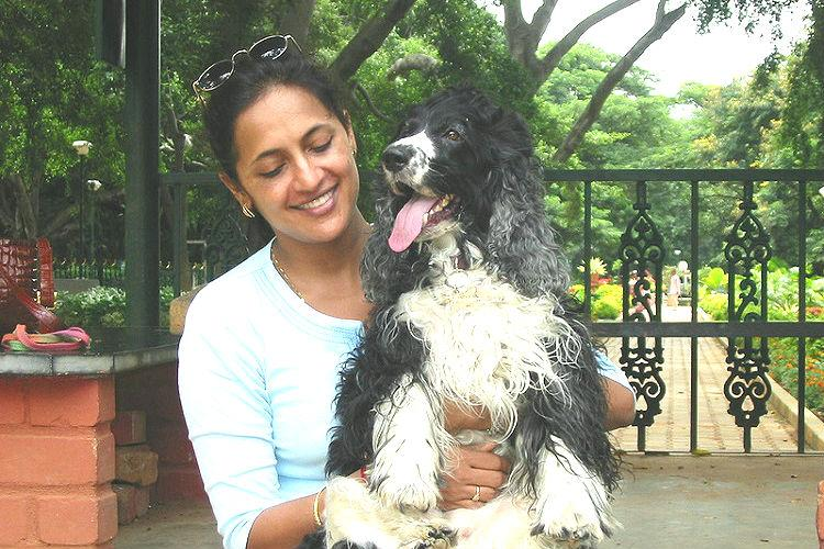 This Bluru woman started a forum for pet lovers to mourn the loss of their furry friends